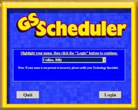 GS Scheduler